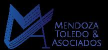 Mendoza Toledo y asociados logo